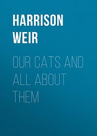 Harrison Weir -Our Cats and All About Them