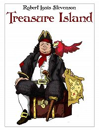 Louis Robert -Treasure Island