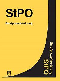 Österreich -Strafprozebordnung (StPO)