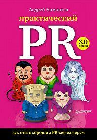 Андрей Мамонтов - Практический PR. Как стать хорошим PR-менеджером. Версия 3.0