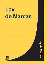Espana - Ley de Marcas