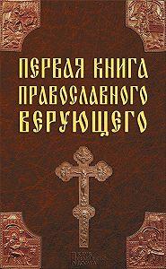 Павел Михалицын - Первая книга православного верующего
