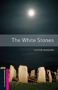 Lester Vaughan -The White Stones
