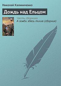 Николай Валерьевич Калиниченко -Дождь над Ельцом