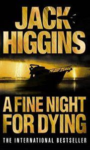 Джек Хиггинс -Недурная погода для рыбалки