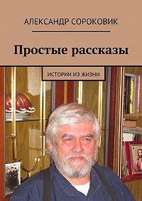 Александр Сороковик -Простые рассказы. Истории изжизни