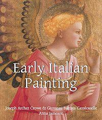 Joseph Archer Crowe -Early Italian Painting