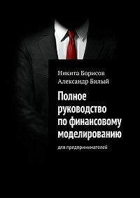 Александр Билый -Полное руководство пофинансовому моделированию. Для предпринимателей
