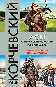 Юрий Корчевский -Асы. «Сталинские соколы» из будущего