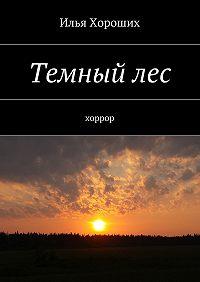 Илья Хороших -Темныйлес