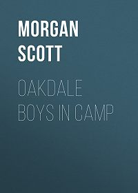 Morgan Scott -Oakdale Boys in Camp