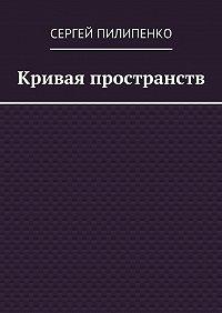 Сергей Пилипенко - Кривая пространств