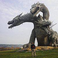 Сергей Пациашвили - Змей Горыныч