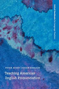 Susan Ehrlich -Teaching American English Pronunciation