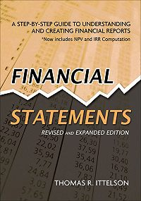Ittelson Thomas -Financial Statements