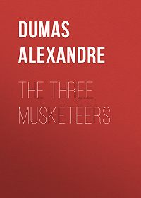 Alexandre Dumas -The Three Musketeers
