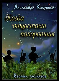 Александр Колупаев -Когда отцветет папоротник