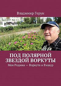 Владимир Герун -Под Полярной звездой Воркуты. Моя Родина– Воркута иВишур
