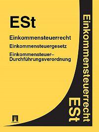 Deutschland -Einkommensteuerrecht – ESt
