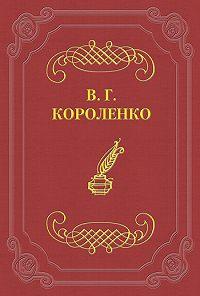 Владимир Короленко -Мгновение