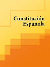 Espana - Constitución Española