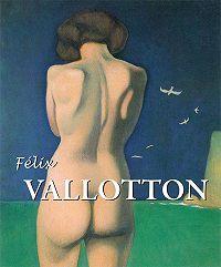 Nathalia  Brodskaya -Félix Vallotton