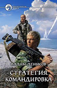 Вадим Денисов - Стратегия. Командировка