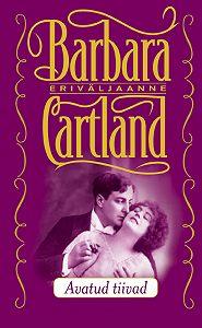 Barbara Cartland - Avatud tiivad