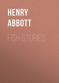 Henry Abbott -Fish Stories