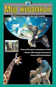 Любовь Кашинская -Мир животных
