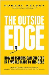 Robert Kelsey -The Outside Edge