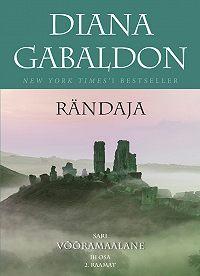 Diana Gabaldon -Rändaja. 2. raamat