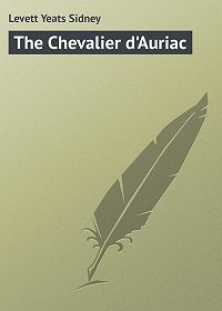 Yeats Levett -The Chevalier d'Auriac