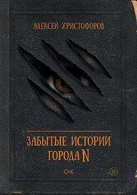 Алексей Христофоров -Забытые истории города N