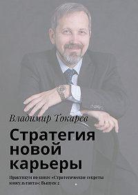 Владимир Токарев - Стратегия новой карьеры. Практикум покниге «Стратегические секреты консультанта»: Выпуск2