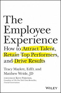 Maylett Tracy -The Employee Experience