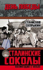 Станислав Сапрыкин -Сталинские соколы. Возмездие с небес