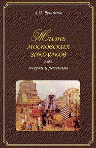 Александр Левитов -Жизнь московских закоулков. Очерки и рассказы