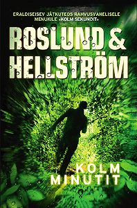 Börge Hellström -Kolm minutit