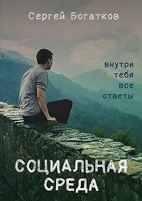 Сергей Богатков -Социальная среда