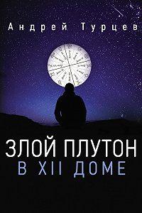 Андрей Турцев - Злой Плутон в XII доме