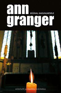 Ann Granger -Küünal kadunukesele