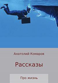 Анатолий Николаевич Комаров -Рассказы про жизнь