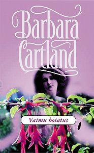 Barbara Cartland -Vaimu hoiatus
