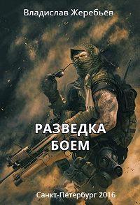 Владислав Жеребьёв, Жеребьёв Владислав - Разведка боем