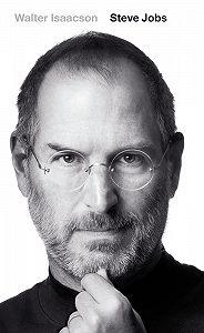 Walter Isaacson -Steve Jobs