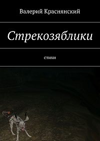 Валерий Краснянский -Стрекозяблики