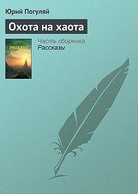 Юрий Погуляй - Охота на хаота