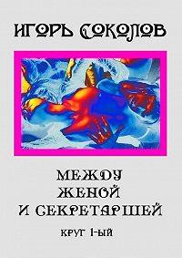 Игорь Соколов - Между женой исекретаршей. Круг 1-ый