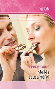 Shirley Jump -Meilės sausainėliai
